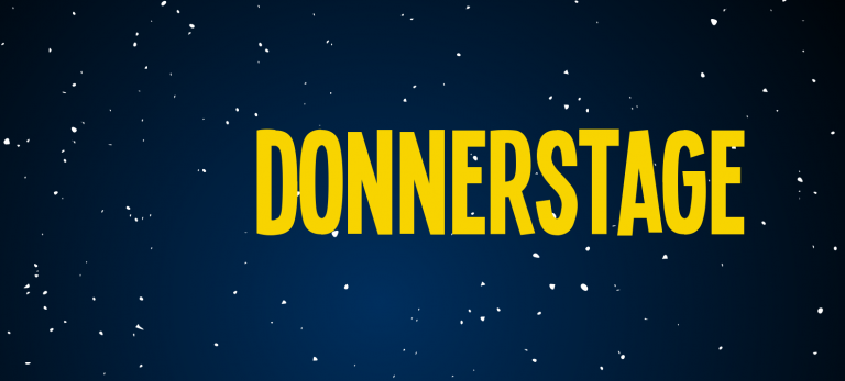 Donnerstage